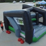 Extreme Adrenaline obstacle course race