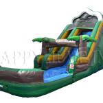 Fresno Water Slide